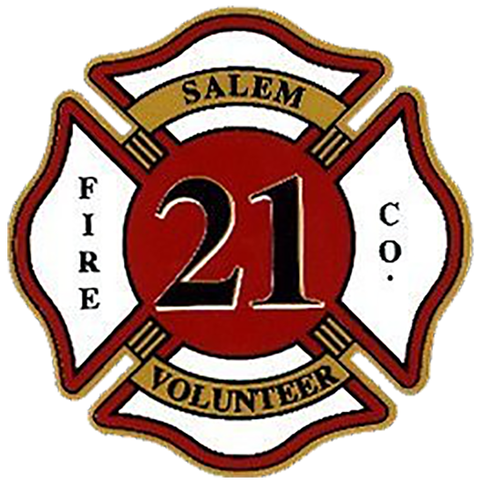Salem Volunteer Fire Company Logo